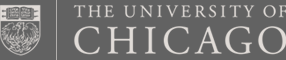 The University of Chicago Wordmark